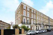 Maisonette for sale in Oakley Square, Camden...