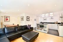 2 bedroom house in Mandela Street, Camden...
