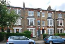 Mercers Road Flat to rent