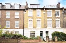 1 bedroom Flat for sale in Bartholomew Road...