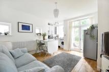 1 bedroom Flat in Oakeshott Avenue...