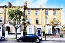 3 bed Maisonette in Woodsome Road...