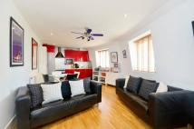 Doric Way Flat for sale