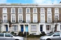 3 bedroom Flat in Gaisford Street...