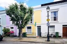 2 bedroom house in Kelly Street, Camden, NW1