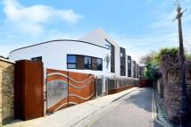 1 bed Flat for sale in Harmood Grove...