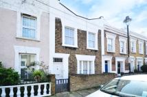3 bedroom house in Hadley Street, Camden...