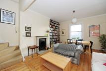 4 bed Flat in Anson Road, Tufnell Park...