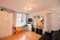 1 bedroom Flat in Queens Crescent...
