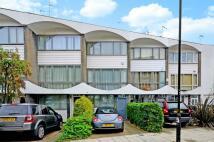 property for sale in Albert Street, Camden...