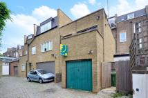 3 bedroom house for sale in Cobham Mews, Camden, NW1