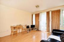 1 bedroom Flat for sale in Wellesley Road...