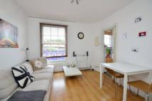 Royal College Street Flat to rent
