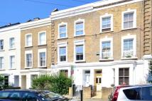 Flat to rent in Leverton Street...