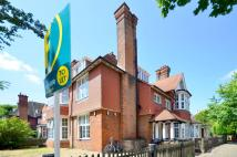 Studio flat in Primrose Hill, Hampstead...