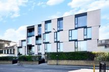 Flat to rent in Latitude House, Camden...
