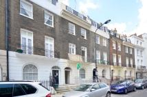 Studio apartment to rent in Mornington Crescent...