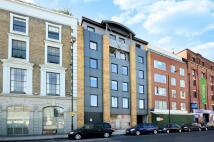 Flat to rent in York Way, Camden, N7