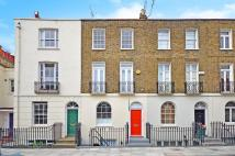 3 bed property in Jeffreys Street...
