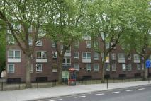 Flat to rent in Albany Street, Camden...