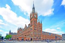 Flat to rent in St Pancras Chambers...