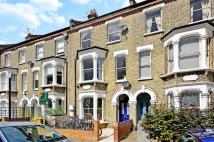 Flat for sale in Tabley Road...