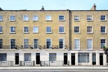 Albany Street Studio flat