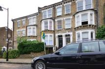 3 bed Flat in Bickerton Road...