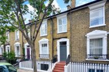 3 bedroom home to rent in Tavistock Terrace...