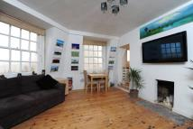 Flat to rent in Hampstead Road, Euston...