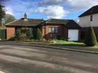 2 bedroom Detached house for sale in Louvigny Close, Feniton...
