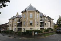 Apartment in Park Grange, Manor Road...