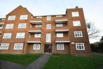 Apartment to rent in Althorne Gardens, London