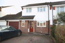 4 bedroom home to rent in Morgan Way...
