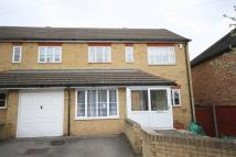Detached house to rent in Glebe Avenue...
