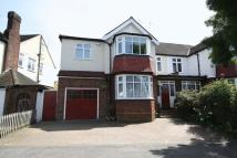 4 bed semi detached home for sale in The Charter Road...