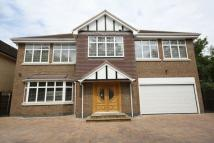 Detached house in Alderton Hill, Loughton