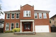 Detached house to rent in Alderton Hill, Loughton