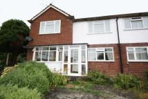 2 bedroom Flat to rent in Shrublands Close...