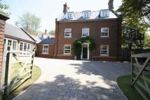 5 bedroom Detached property for sale in Regents Drive...