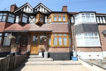 3 bed Terraced property for sale in Chigwell Road...