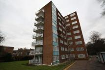 2 bed Flat in The Hollies...
