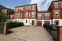 Terraced home for sale in Brandesbury Square...
