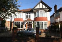 4 bed Detached property in Park Hill...