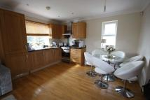 Flat in Burney Court, Manor Road...