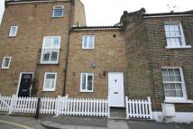 2 bed Terraced home for sale in The Square...