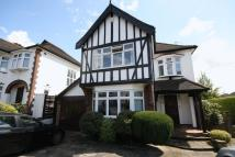 Princes Avenue Detached house to rent