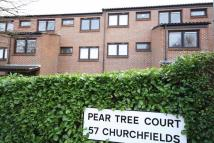 1 bedroom Flat to rent in Churchfields, London