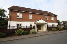 Burney Court Flat to rent