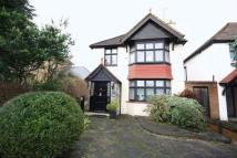4 bed Detached house in High Road, Woodford Green